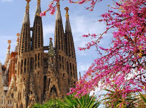 Барселона: Барселона- перлата на Каталуня