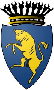 Torino-coat of arms