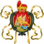 Venice-coat of arms
